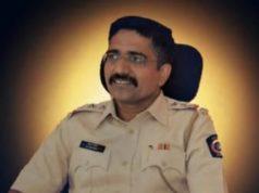 Hemant Patil dhule police