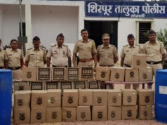 shirpur police station
