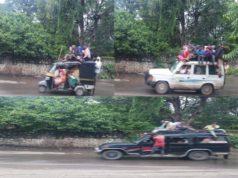 Dhule Traffic